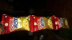 Chatak Matak Chatpata Masala Fryums, 100 gm