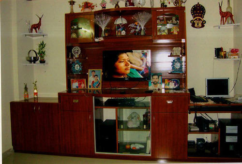 living room showcase cabinet | sri amman traders | wholesale