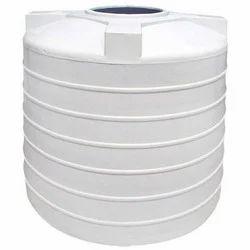 Royal Ganga Round Plastic Water Tank