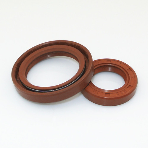INDUSTRIAL RUBBER SEALS - Nitrile Spacer OEM Manufacturer