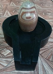 Shivling Statue