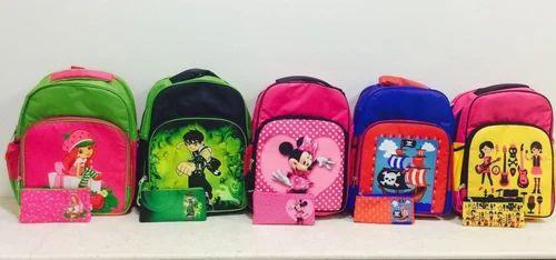 bdf3b83fbf38 Kids Bag - Kids Swimming Bag Manufacturer from Mumbai
