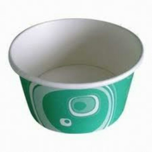 Disposable Cup - Disposable Ice Cream Cup Manufacturer from