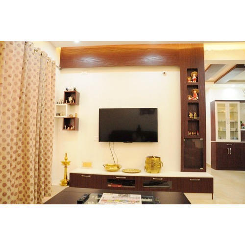 Living Room TV Unit, Tv Units | J.p. Nagar, Bengaluru | Rathna ...