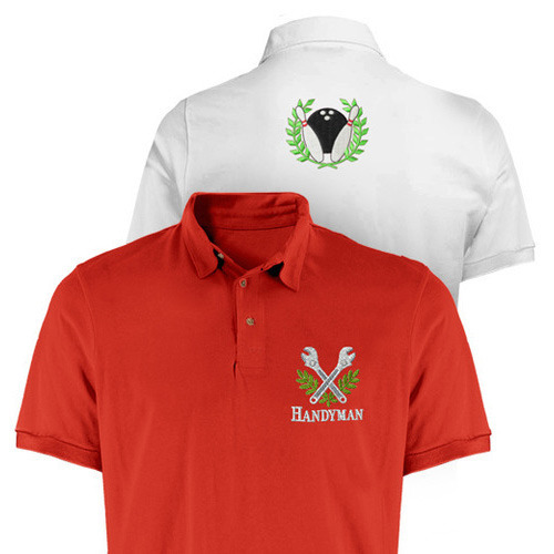 Customized T Shirts Customized Pocket Logo T Shirt Manufacturer