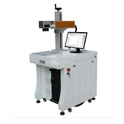 Laser Hall Marking System Euro Mark Series