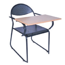 Perfo Writing Pad Chairs
