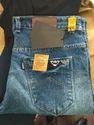 Heavy Jeans