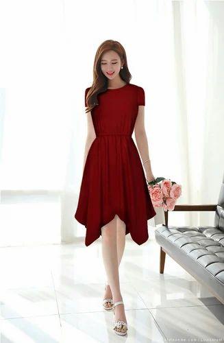 43c5667b7cb13 Western Wear Womens Designer Wear, Rs 399 /piece, T Funny Fashion ...