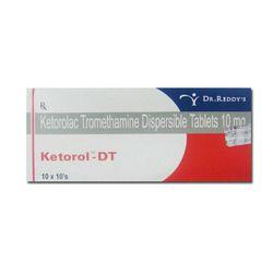 Ketorol Tablets