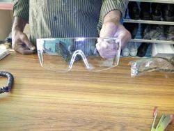 Innovision Big 3M Goggles