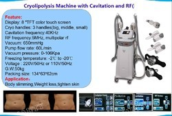 Cryolipo Machine