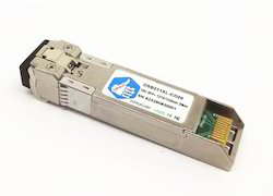 Daksh Compatible Fiber Optic Transceiver