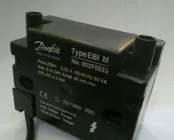 Electronic Burner Transformer