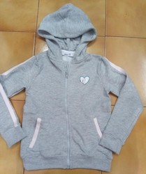 Boys Hooded Sweat Shirt