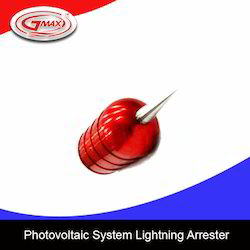 Photovoltaic System Lightning Arrester