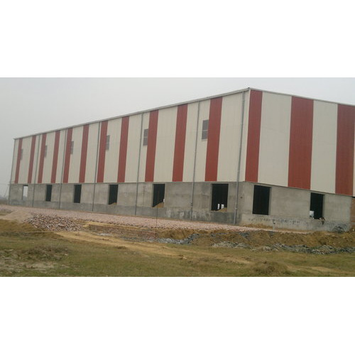 Pre Engineered Metal Building Manufacturers In Chicago Illinois: Pre Engineered Building And Steel Z Purlins Manufacturer