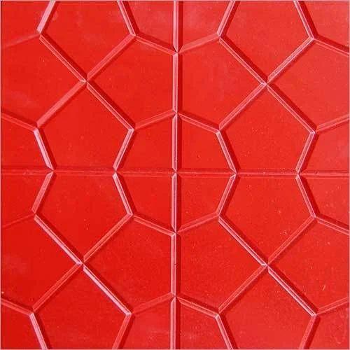 Cement Concrete Tiles