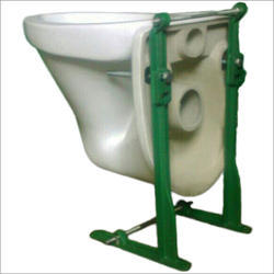 WC Commode Bracket Casting