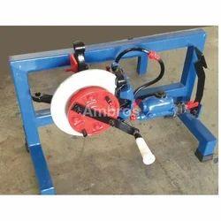 Hydraulic Disc Brake Actual