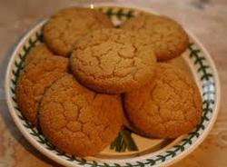 Sweet Bakery Biscuits