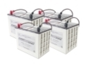 APC UPS Battery Black
