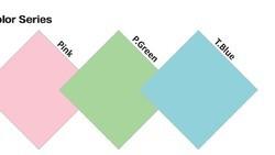 Regular Color Tile 300x300 mm