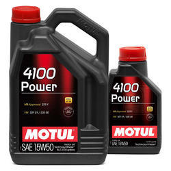 Motul Automotive Oils
