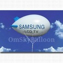 Airship Sky Advertising Balloon