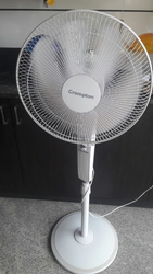 Crompton Stand Fan