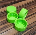 Plastic Compression Caps