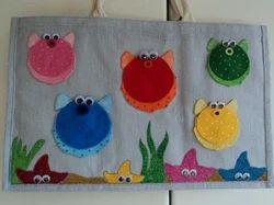 Creative Jute Bag