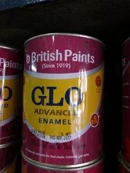 Enamel British Paint