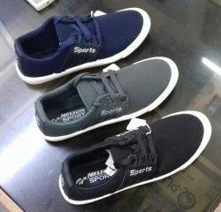 Vintex canvas shoe