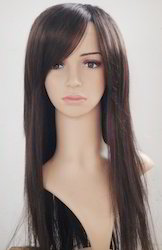 Pleasing Natural Hair Wigs Manufacturers Suppliers Amp Exporters Of Short Hairstyles For Black Women Fulllsitofus