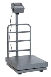 ISI Approved Platform Weighing Scale