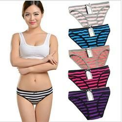 Ladies Panty Set