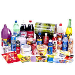 Shrink Sleeve Labels, Packaging Type: Rolls