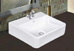 Ceramic Table Top Basin