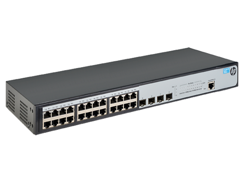 Hp 1920 24g Switch