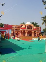 Shahi Rajwada Stage