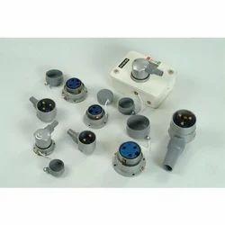 Industrial Switch Socket