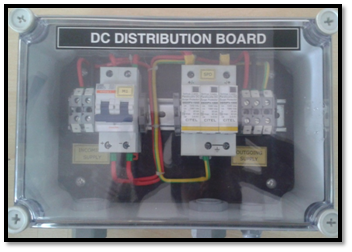 5 Kw Dcdb Panel Swastik Technologies Bangalore Pvt Ltd