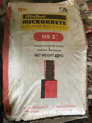 Ultratech Microkrete Engineered Micro Concrete