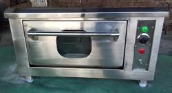 Single Tray Pizza Oven