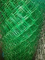 Nylon Chain Link Fencing