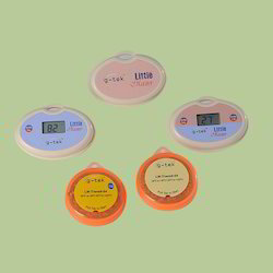 Battery Operated Data Logger