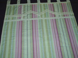 Stripe Curtains
