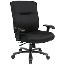 6b9cb701813 Deluxe Executive Chair