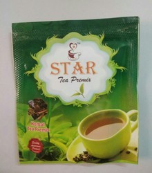 Without Sugar Tea Premix Sachets
